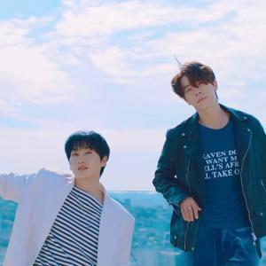 SJ★D&E【「Wings」ミュージックビデオ解禁!!】