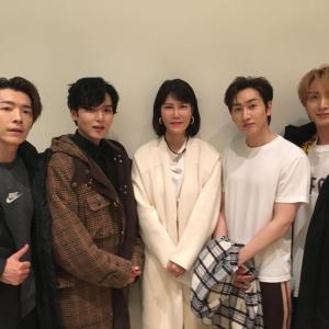 SJ★【2020K-POP X K-ART CONCERT<SUPER KPA> 】