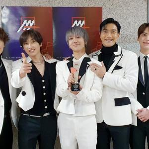SJ★【2020 AAA -History Of Songs】