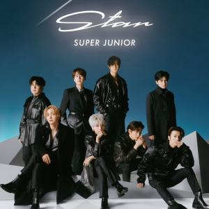 SJ★【来年1/27 Newアルバム「Star」発売決定!】