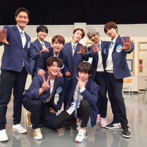 SJ★【アヒョン収録❤来年の1月27日に会いましょう。】