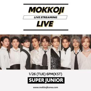 SJ★【Mokkoji LIVEの本番死守を準備する時間!】