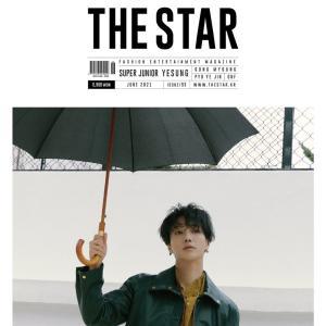 イェソン★【THE STAR☆インタビュー訳】