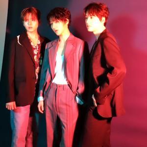 SJ★【KRY アルバム発売一周年♡女装にミュージカル出演のウギ】