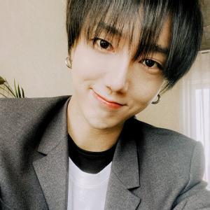 SJ★【1年以上前…☆ヨントンでのペン役-上手~ㅋㅋ】