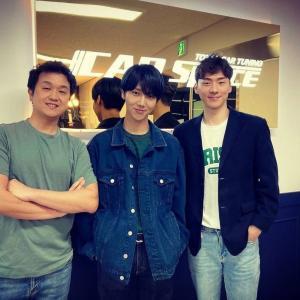 SJ★【メンバーそれぞれに❤6/14】