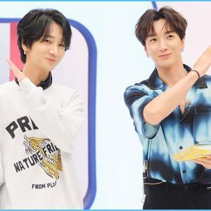 SJ★【メンバーそれぞれに素晴らしいです☆】