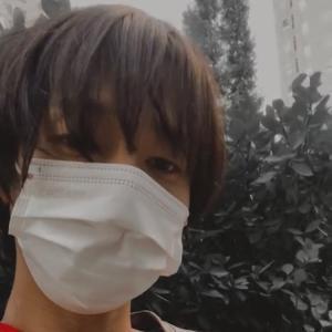 イェソン★【IG LIVE♡ 終わりが見えない美しい道】