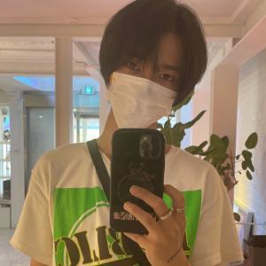 イェソン★イトゥク【前髪有り無し…どっちが♡中国雑誌撮影】