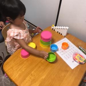 ピアノdeクボタメソッド  3歳さん