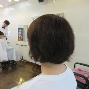 パーソナル美容師