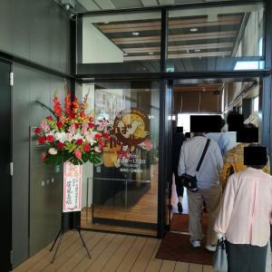 鳥取市役所2階にあるすなば珈琲でスラーメンを食べてきました