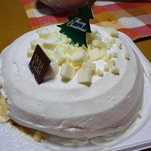 ローソン クリスマスケーキ スノーボンブ5号