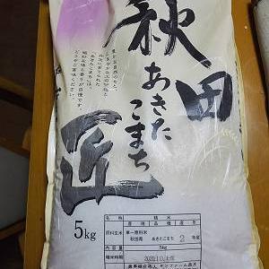 楽天ふるさと納税 秋田県 仙北市産米 あきたこまち 5kg×2袋