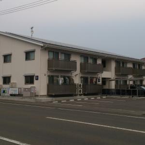 ◆大河原町|駅近|クレア錦町|FPの家快適アパート|2LDK|空室出ました!が決まりました☆