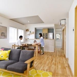◆FPの家|村田町|電気工事が終わり外壁工事に入ります!