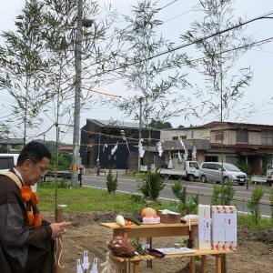 ◆丸森町|そらの和|地鎮祭おめでとうございます!