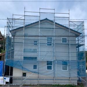 ◆FPの家 柴田町 H邸 今日の現場☆