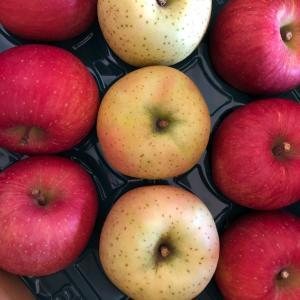 ●K様~♡今年もリンゴ届きました~♡
