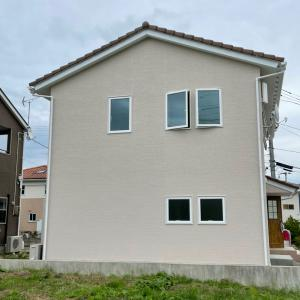◆大河原町 新築 K邸まもなく引き渡しとなります!