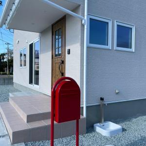 ◆大河原町|K邸|紺トラストの家 お引き渡し おめでとうございます!