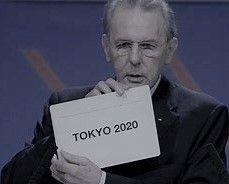 ^-^◆ チケット(東京五輪)Getの人って居るの?