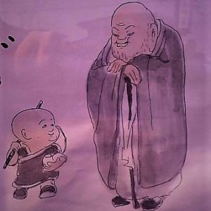 ^-^◆【助言の光】支えられたことばの数々 [085]
