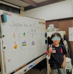 PIクラス(小学校3・4年生経験者クラス)の発表!