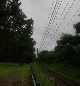 Like A Train Runnin'