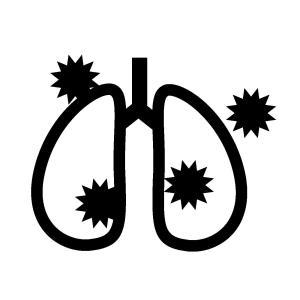 呼吸器感染症
