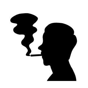 タバコがシワやたるみができる理由