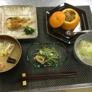 2月14日 料理教室 & 北海道その2