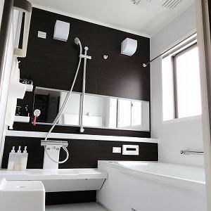 お風呂のバススポンジを変えたい