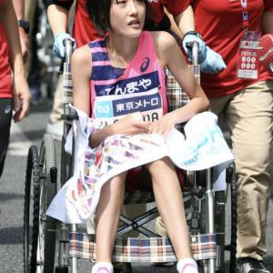 オリンピックマラソンの札幌移転問題