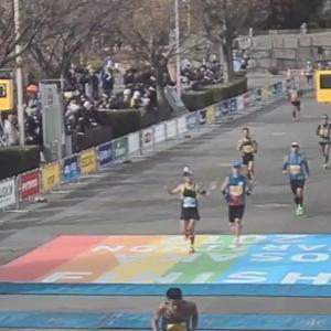 【大阪マラソン2019】レポート④3年連続3回目の失速の終盤へ