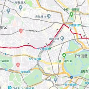 東京マラソンラプソディー