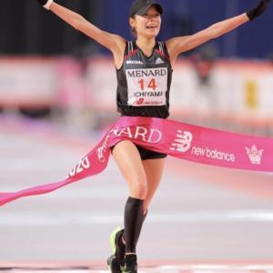 大阪国際女子マラソンの注目ランナー①一山麻緒