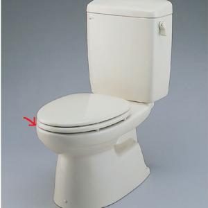 大人になってもおしっこをこぼしてしまう話②洋式トイレの罠