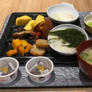 南紀白浜での朝ラン☆食べそこねかけた朝食