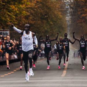 大阪国際女子マラソン☆事務局のファインプレー