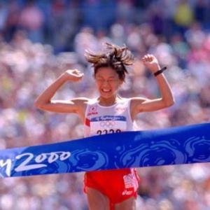オリンピックの思い出⑤2000年シドニー