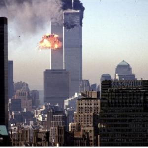 9.11 あれから20年