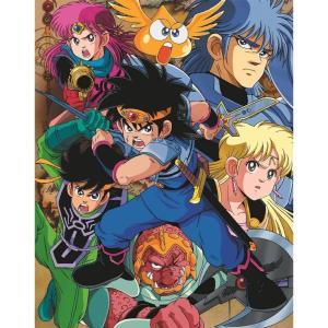 DRAGON QUEST -ダイの大冒険- (1991)