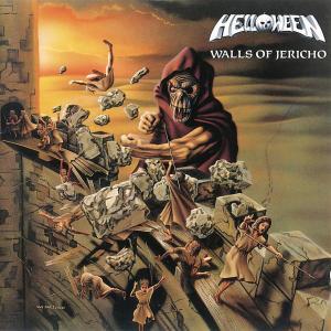 HELLOWEEN / WALLS OF JERICHO (1985)
