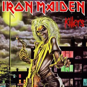 IRON MAIDEN / KILLERS (1981)