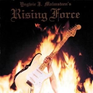 YNGWIE J. MALMSTEEN / RISING FORCE (1984)