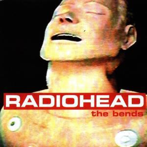 RADIOHEAD / THE BENDS (1995)