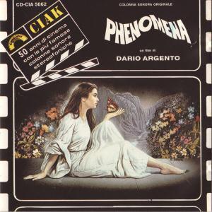V.A. / PHENOMENA  (Colonna Sonora Originale) (1985)