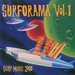 V.A. / SURFORAMA Vol.1 (1997)