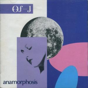 Of-J / anamorphosis (1993)